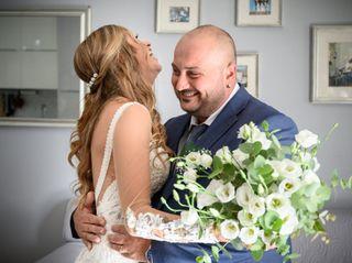 Le nozze di Vanessa e Giovanni 2