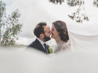 Le nozze di Flavia e Giorgio