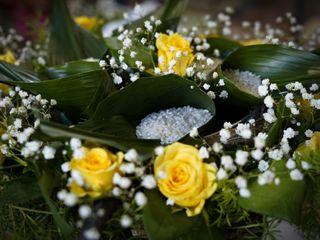 Le nozze di Sabrina e Demetrio 1