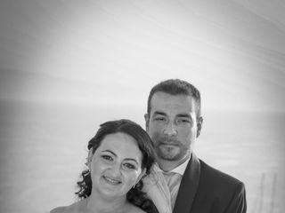 Le nozze di Sabrina e Demetrio 3