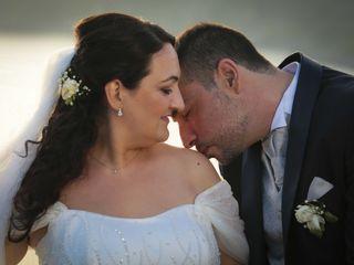 Le nozze di Sabrina e Demetrio