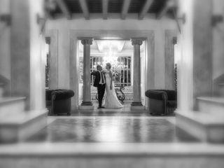 Le nozze di Ileana e Egidio 1