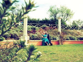 Le nozze di Daniela e Vittorio