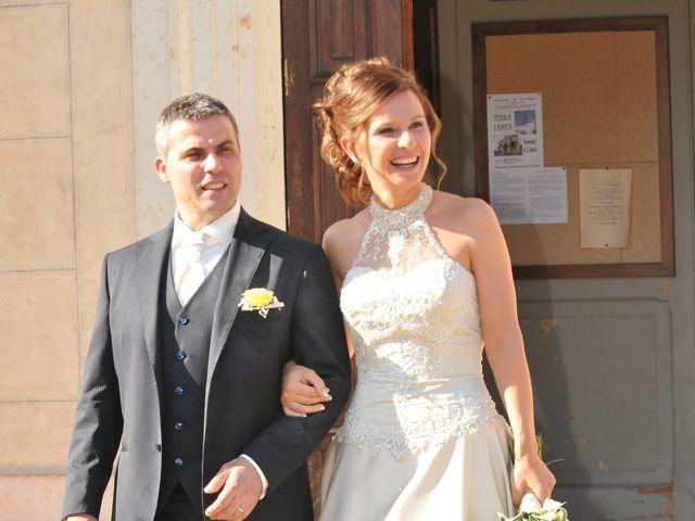 Il matrimonio di marco e ofelia a Verona, Verona 3