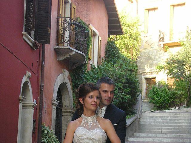 Il matrimonio di marco e ofelia a Verona, Verona 5
