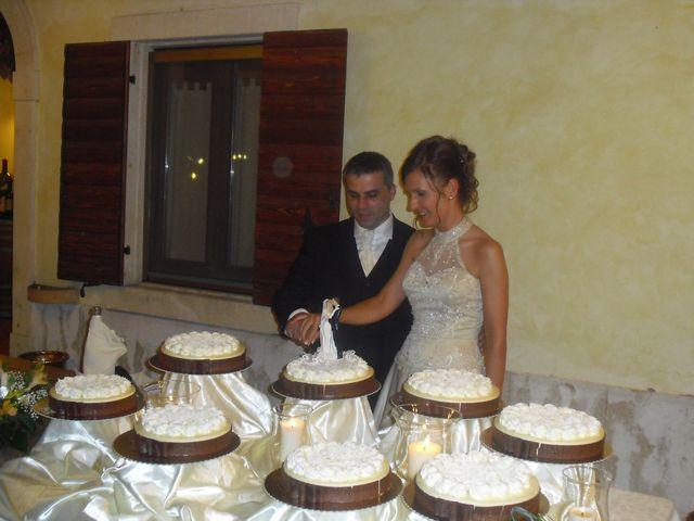 Il matrimonio di marco e ofelia a Verona, Verona 6