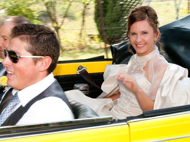 Il matrimonio di marco e ofelia a Verona, Verona 1