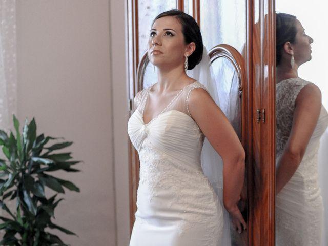 Il matrimonio di Pierangelo e Valentina a San Michele Salentino, Brindisi 3