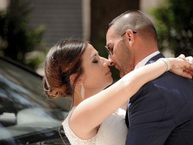 Il matrimonio di Pierangelo e Valentina a San Michele Salentino, Brindisi 10