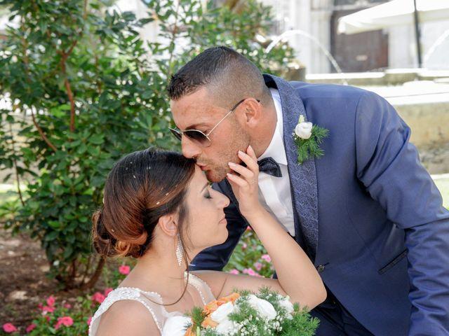 Il matrimonio di Pierangelo e Valentina a San Michele Salentino, Brindisi 12