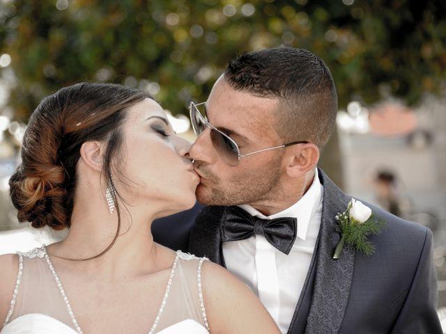 Il matrimonio di Pierangelo e Valentina a San Michele Salentino, Brindisi 14
