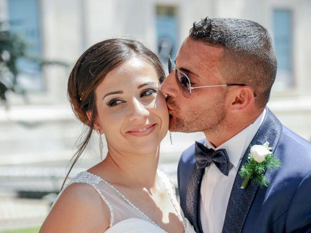 Il matrimonio di Pierangelo e Valentina a San Michele Salentino, Brindisi 15