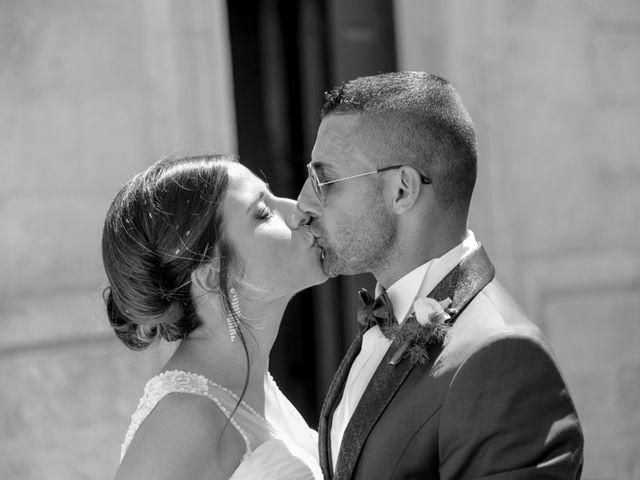 Il matrimonio di Pierangelo e Valentina a San Michele Salentino, Brindisi 18