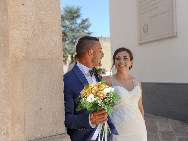 Il matrimonio di Pierangelo e Valentina a San Michele Salentino, Brindisi 20