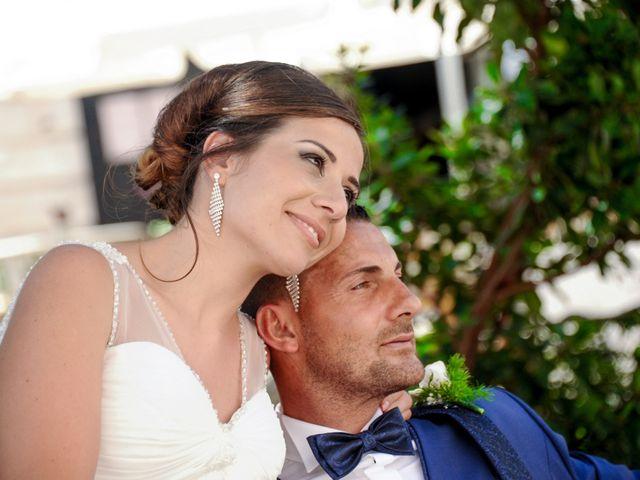 Il matrimonio di Pierangelo e Valentina a San Michele Salentino, Brindisi 21