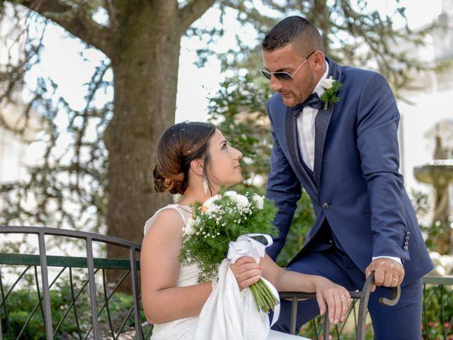 Il matrimonio di Pierangelo e Valentina a San Michele Salentino, Brindisi 26