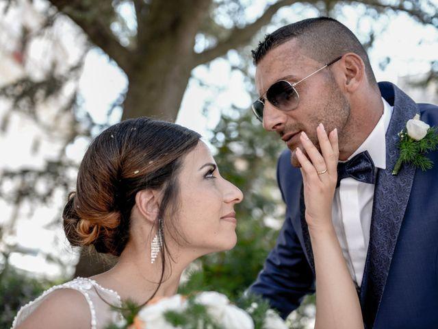 Il matrimonio di Pierangelo e Valentina a San Michele Salentino, Brindisi 27