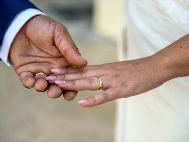Il matrimonio di Pierangelo e Valentina a San Michele Salentino, Brindisi 30