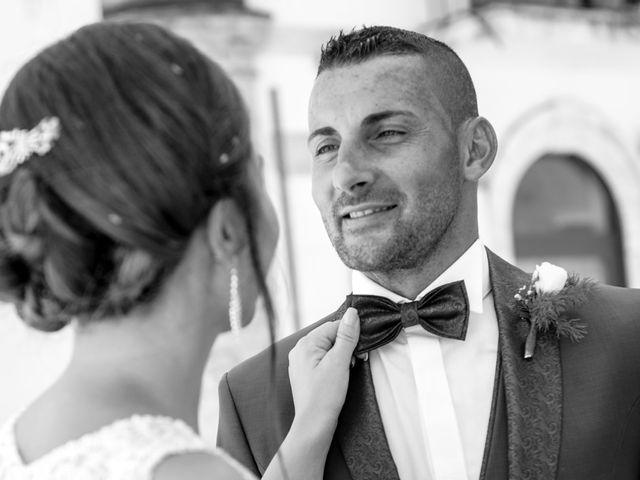 Il matrimonio di Pierangelo e Valentina a San Michele Salentino, Brindisi 32