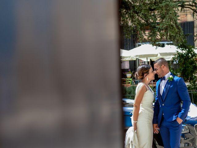 Il matrimonio di Pierangelo e Valentina a San Michele Salentino, Brindisi 33