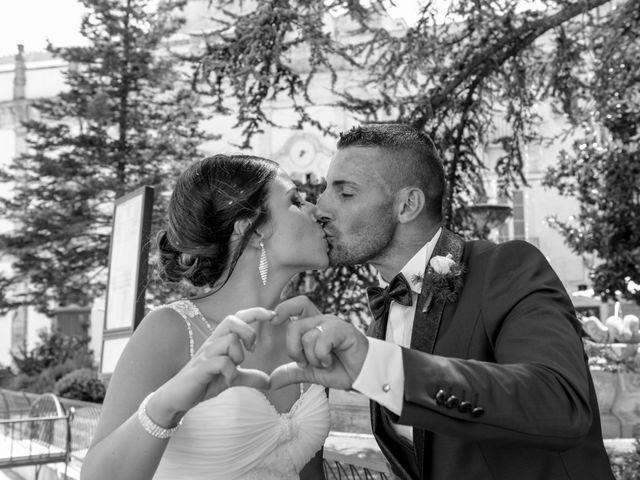 Il matrimonio di Pierangelo e Valentina a San Michele Salentino, Brindisi 34