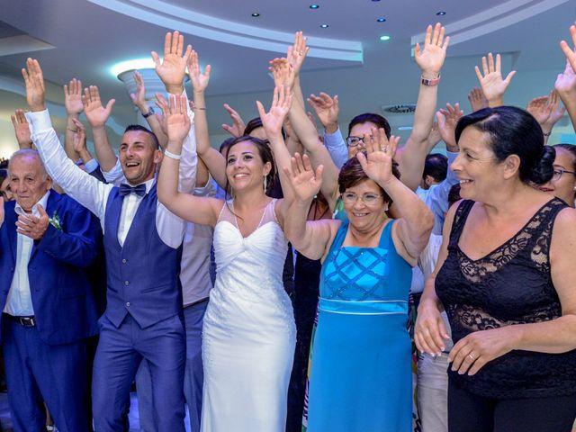 Il matrimonio di Pierangelo e Valentina a San Michele Salentino, Brindisi 35