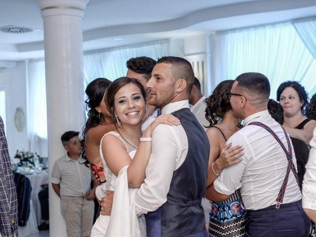 Il matrimonio di Pierangelo e Valentina a San Michele Salentino, Brindisi 39