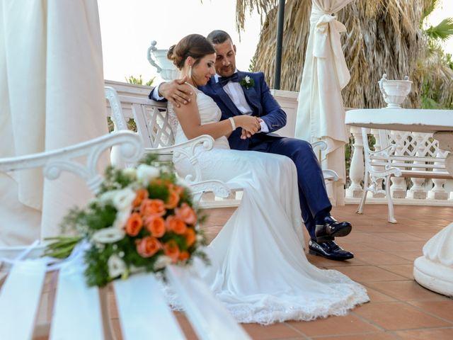 Il matrimonio di Pierangelo e Valentina a San Michele Salentino, Brindisi 40