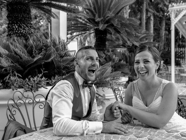 Il matrimonio di Pierangelo e Valentina a San Michele Salentino, Brindisi 43