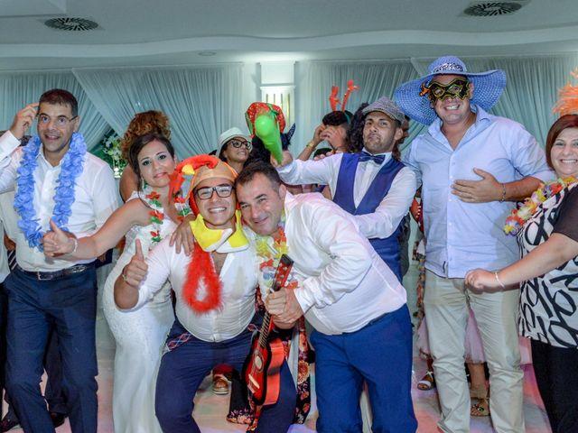 Il matrimonio di Pierangelo e Valentina a San Michele Salentino, Brindisi 44