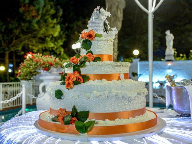 Il matrimonio di Pierangelo e Valentina a San Michele Salentino, Brindisi 47