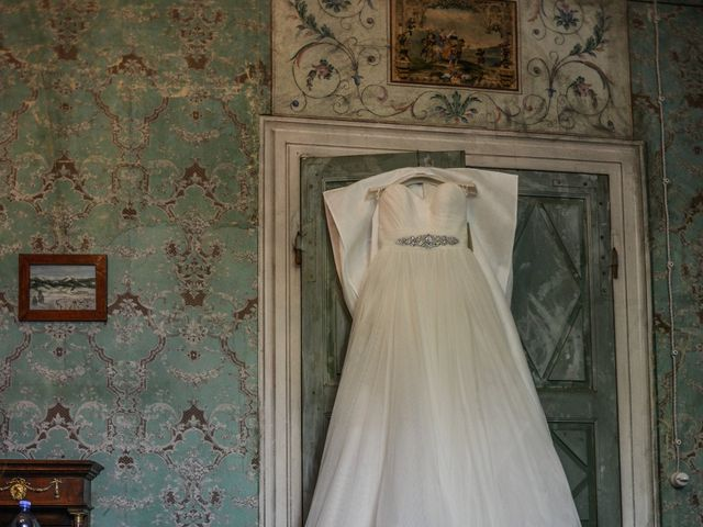 Il matrimonio di Denis e Lara a Reggio nell'Emilia, Reggio Emilia 3