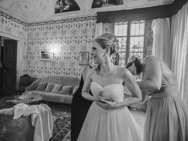 Il matrimonio di Denis e Lara a Reggio nell'Emilia, Reggio Emilia 2