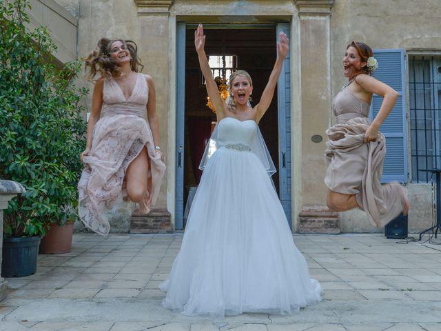 Il matrimonio di Denis e Lara a Reggio nell'Emilia, Reggio Emilia 4