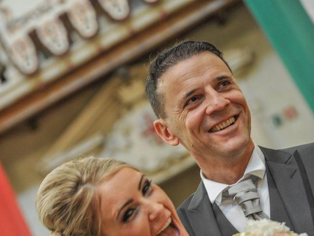 Il matrimonio di Denis e Lara a Reggio nell'Emilia, Reggio Emilia 7
