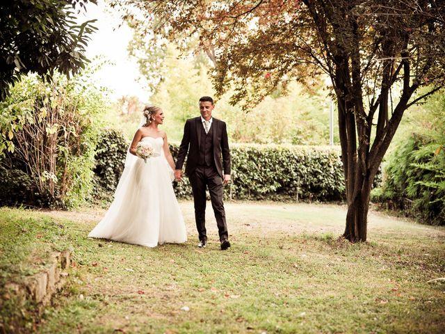 Il matrimonio di Denis e Lara a Reggio nell'Emilia, Reggio Emilia 9
