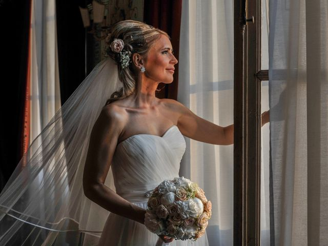 Il matrimonio di Denis e Lara a Reggio nell'Emilia, Reggio Emilia 10