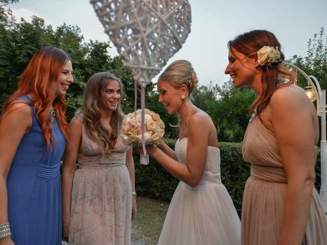 Il matrimonio di Denis e Lara a Reggio nell'Emilia, Reggio Emilia 11