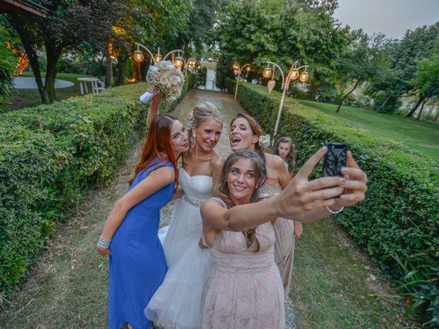 Il matrimonio di Denis e Lara a Reggio nell'Emilia, Reggio Emilia 12