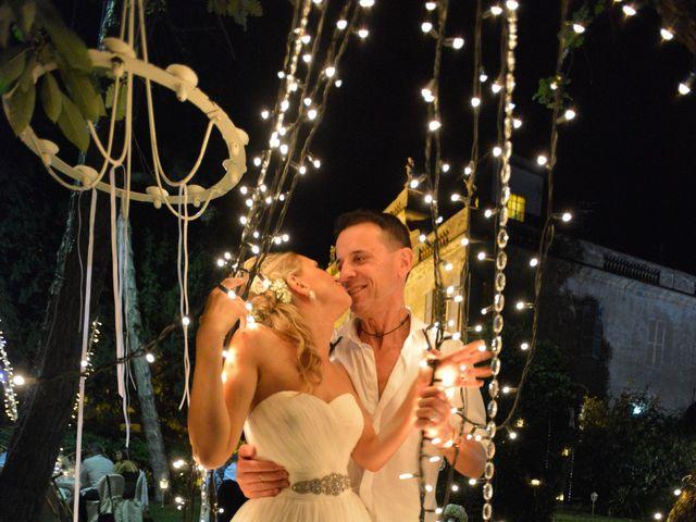 Il matrimonio di Denis e Lara a Reggio nell'Emilia, Reggio Emilia 15