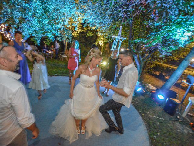 Il matrimonio di Denis e Lara a Reggio nell'Emilia, Reggio Emilia 17