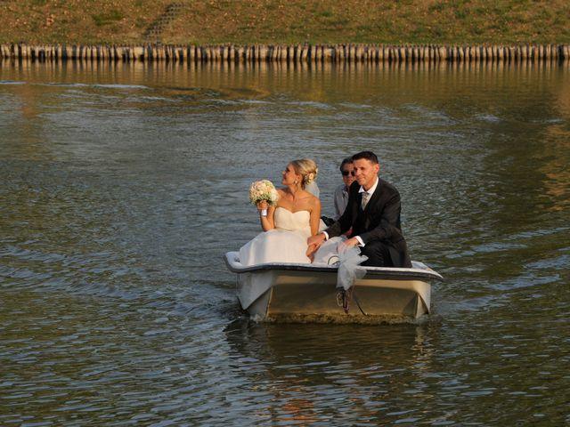 Il matrimonio di Denis e Lara a Reggio nell'Emilia, Reggio Emilia 22