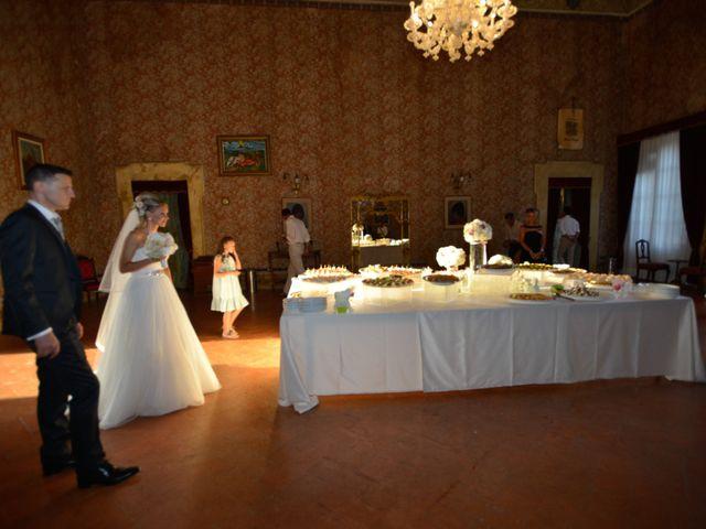 Il matrimonio di Denis e Lara a Reggio nell'Emilia, Reggio Emilia 23