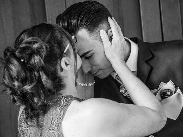 Il matrimonio di Armando e Simona a Viganò, Lecco 1