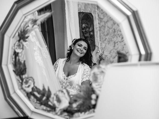 Il matrimonio di Armando e Simona a Viganò, Lecco 4