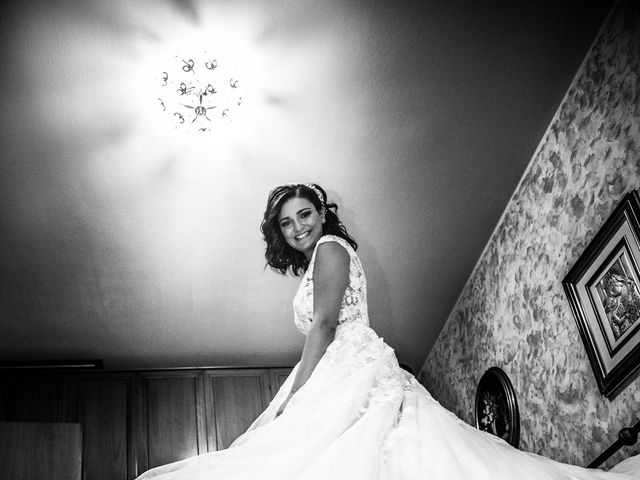Il matrimonio di Armando e Simona a Viganò, Lecco 5