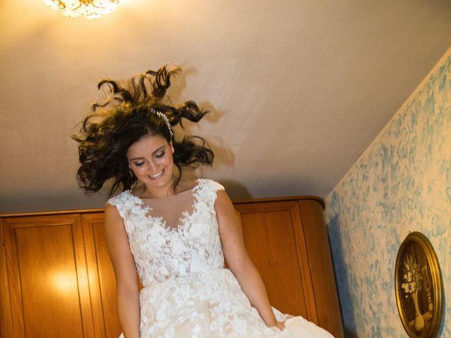 Il matrimonio di Armando e Simona a Viganò, Lecco 6