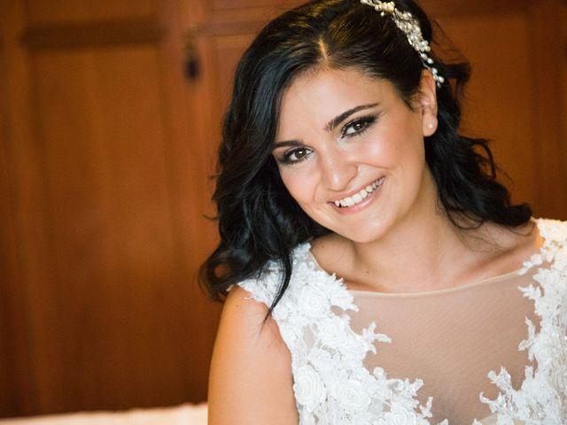Il matrimonio di Armando e Simona a Viganò, Lecco 7