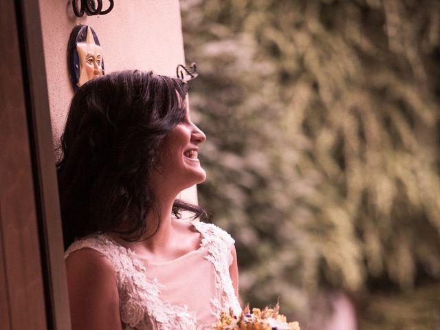 Il matrimonio di Armando e Simona a Viganò, Lecco 10