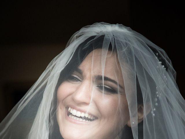 Il matrimonio di Armando e Simona a Viganò, Lecco 11